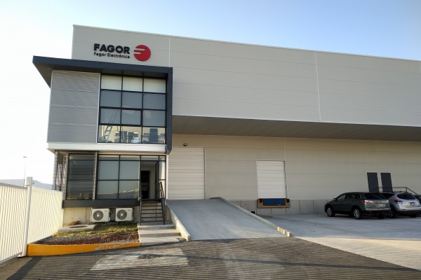 Fagor Electrónica starts production in Mexico