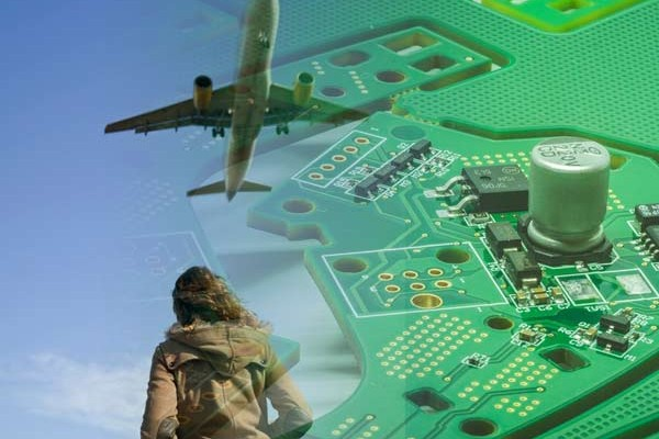 Fagor Electronica to supply the first power electronic equipment for the aeronautics industry.