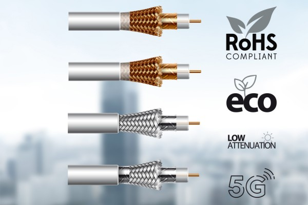 New series of CCF cables by Fagor Electrónica